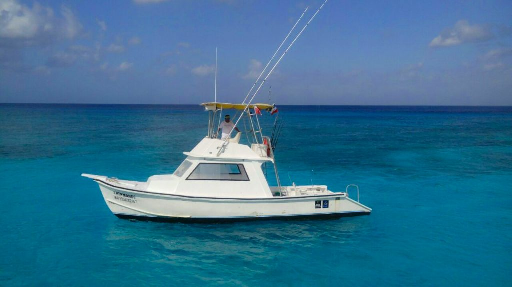 The Advantages Of Deep Sea Fishing Charters Investigative