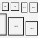 Types of photo frames