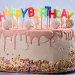 Tips to choose the right birthday cake